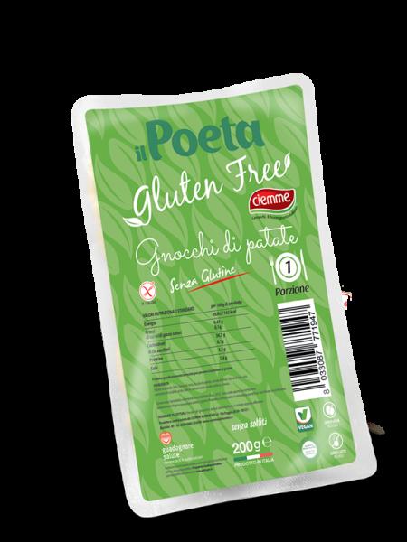 senza glutine il porta gluten free linea ambient